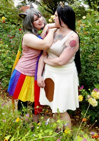 Cosplay-Cover: ***Nyan Cat***