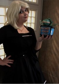 Cosplay-Cover: Audrey [Little Shop of Horrors]