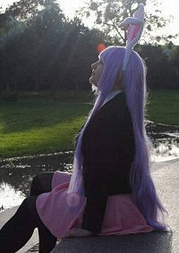 Cosplay-Cover: Reisen