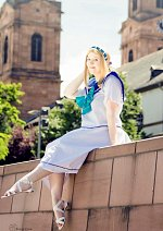 Cosplay-Cover: Mimi Tachikawa - Sailor Fanart