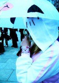 Cosplay-Cover: マンバ[HELLO KITTY]