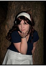 Cosplay-Cover: Isabella Swan