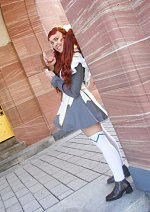 Cosplay-Cover: Shiho Huit [Pearl-Otome]