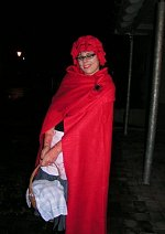 Cosplay-Cover: Dead Riding Hood