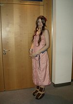 Cosplay-Cover: Aerith Gainsborough (KH1)