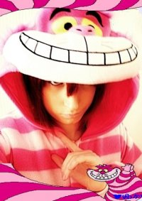 Cosplay-Cover: Cheshire Cat 【チェシャ猫】(=^. .^=)ミャー
