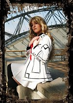 Cosplay-Cover: Ruka Souen