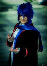 Cosplay-Cover: Kaito (Sandplay of the singing Dragon)