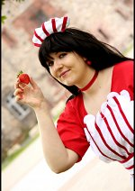 Cosplay-Cover: Rei Hino ♦ Fruit Maid