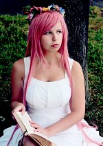 Cosplay-Cover: Luka Megurine - Just be friends