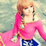 Cosplay: ❀ Zelda | ゼルダ姫 》『Skyward Sword』