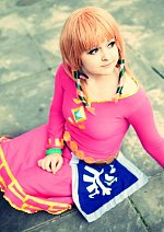 Cosplay-Cover: ❀ Zelda | ゼルダ姫 》『Skyward Sword』