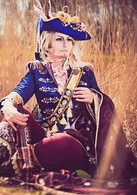Cosplay-Cover: France - Francis Bonnefoy (CD Outfit II)