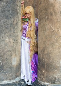Cosplay-Cover: Twisted Princess Rapunzel♧●•○°☆*