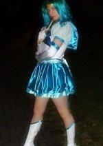 Cosplay-Cover: Eternal Sailor Neptun
