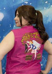 Cosplay-Cover: Claire Redfield ~Klassische Jacke~