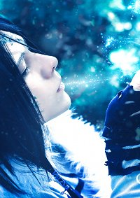 Cosplay-Cover: Uchiha Sasuke Winter
