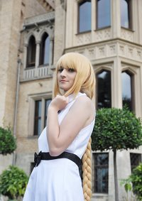 Cosplay-Cover: Jeanne d'Arc