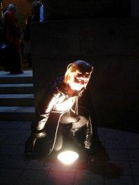 Cosplay-Cover: Larxene - Orga XIII