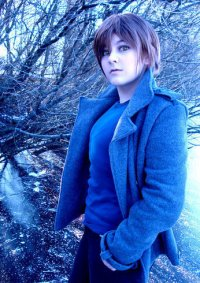 Cosplay-Cover: Edward Cullen