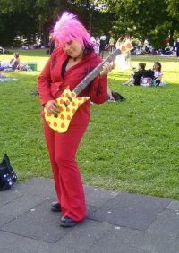 Cosplay-Cover: hide (Last Live)