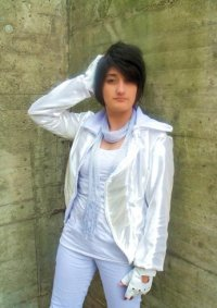 Cosplay-Cover: Heo Young Saeng (허영생) [Deja Vu (white)]