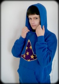 Cosplay-Cover: Merlin [Fanart Version]