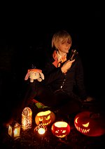 Cosplay-Cover: Fai D. Flourite [Happy Halloween]