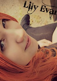 Cosplay-Cover: Lily Evans [Marauders Era]