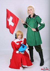 Cosplay-Cover: Liechtenstein [Lili Zwingli]
