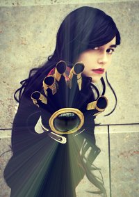 Cosplay-Cover: Asami Sato