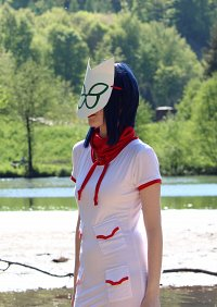 Cosplay-Cover: Noodle - On melancholy hill