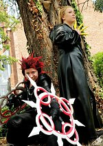 Cosplay-Cover: Axel [VIII]