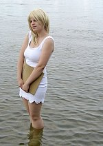 Cosplay-Cover: Namine