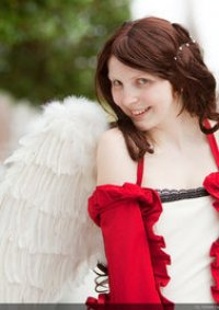 Cosplay-Cover: Mitsuki (Angel)