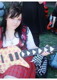 Cosplay-Cover: Girly.hide