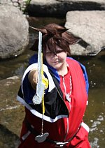 Cosplay-Cover: Sora [KH1]