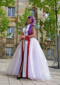 Cosplay-Cover: Anthy Himemiya