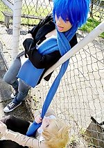 Cosplay-Cover: Kaito