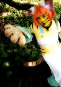 Cosplay-Cover: Coco