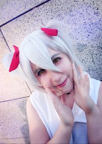 Cosplay-Cover: Rin Kagamine「Knife」