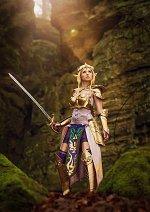 Cosplay-Cover: Zelda [Hyrule Warriors]