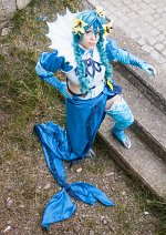 Cosplay-Cover: Aquana Gijinka [Cowslip]