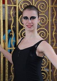 Cosplay-Cover: Black Swan