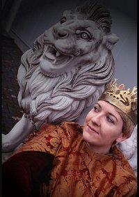 Cosplay-Cover: Joffrey Baratheon - S2E1