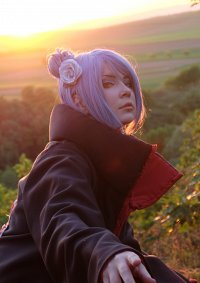 Cosplay-Cover: Konan