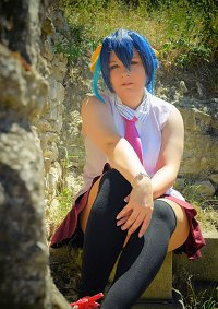 Cosplay-Cover: Serena ~ Yuzu Outfit