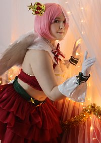 Cosplay-Cover: Ram [Christmas]