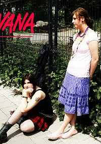 Cosplay-Cover: nana osaki. |#2|