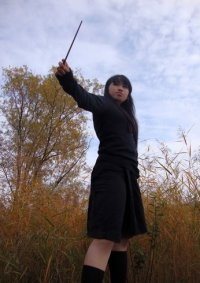 Cosplay-Cover: Cho Chang・张秋